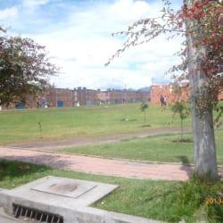 Parque Primavera Central en Bogotá