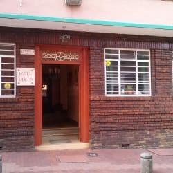 Hotel Aragón en Bogotá