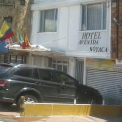 Hotel Avenida Boyacá  en Bogotá