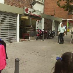 Maxli Pastelería Avenida Chile en Bogotá