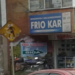 Frío Kar Ltda. en Bogotá