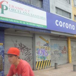 Cerámica y Porcelana Sanitaria  en Bogotá