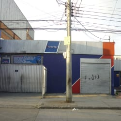 Frencher en Bogotá