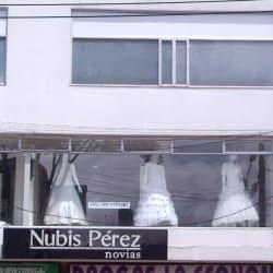 Nubis Perez Novias en Bogotá