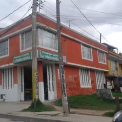 Panadería y Cafetería La Veleñita Del Boita en Bogotá