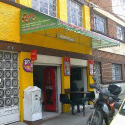 Panadería Zodiacal en Bogotá