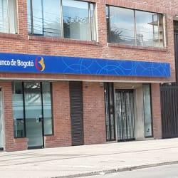Banco de Bogotá Toberín en Bogotá