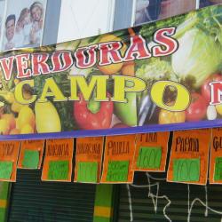 Frutas y Verduras Mer K Campo N° 2 en Bogotá