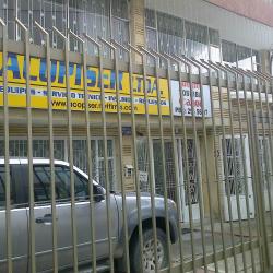 Acopiser Ltda. en Bogotá
