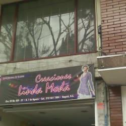 Creaciones Linda Moda en Bogotá