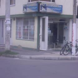 If Peluquería Carrera 97 en Bogotá