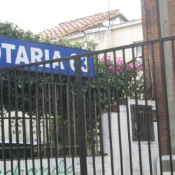 Notaría 63 - Carrera 58 en Bogotá