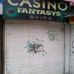 Casino Fantasys en Bogotá