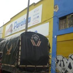 Colchones Paraíso Avenida las Américas Con 36 en Bogotá