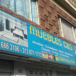 Muebles C & S en Bogotá