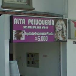 Zarhai Alta Peluquería en Bogotá