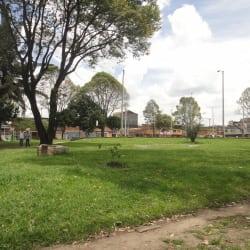 Parque Calle 66 en Bogotá