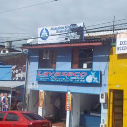 Alcohólicos Anónimos Sede Suba en Bogotá