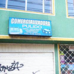Comercializadora Pulido en Bogotá