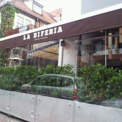 La Bifería Zona G en Bogotá