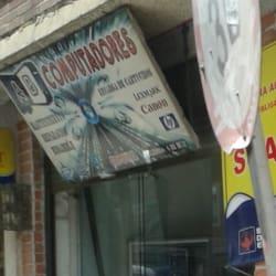 AB Computadores & Software en Bogotá
