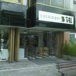 Catálogo Punto Tall en Bogotá