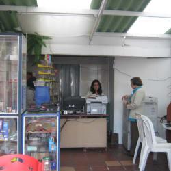 Fotocopias Carrera 52 con Calle 67A en Bogotá