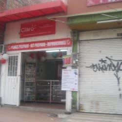 """Claro """"Llamadas y Comunicaciones"""" en Bogotá"""