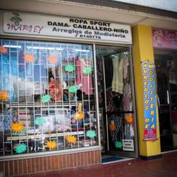 Ropa Sport Calle 151 en Bogotá