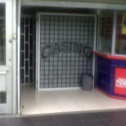 Casino Autopista Norte con 150 en Bogotá