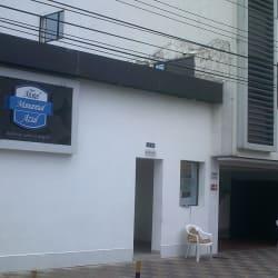 Nuevo Motel Manantial Azul en Bogotá