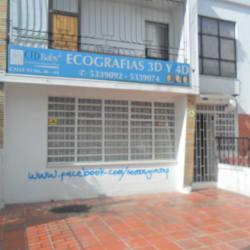Cid Baby en Bogotá
