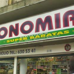 Drogas la Economía Siete de Agosto en Bogotá