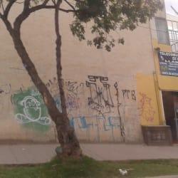 Telecomunicaciones Di'Cris Llamadas en Bogotá