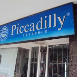 Lavandería Piccadilly San José en Bogotá
