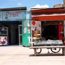 Telecomunicaciones J & R en Bogotá