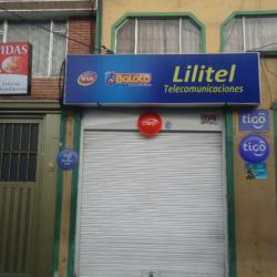 Telecomunicaciones Carrera 53D con 2 en Bogotá