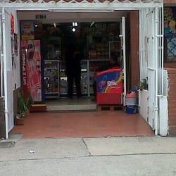 Droguería Turingía en Bogotá