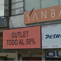 Yanbal Outlet en Bogotá