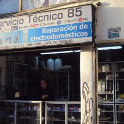 Servicio Técnico 85 en Bogotá