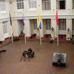 Museo Militar de Colombia en Bogotá