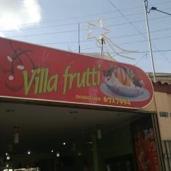 Villa Frutty en Bogotá