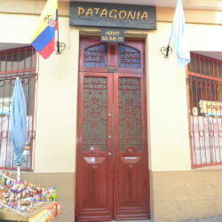 Patagonia en Bogotá