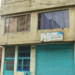 Peluquería Manre en Bogotá