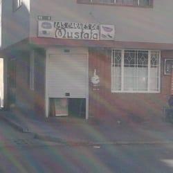 Las Carnes de Mustafa en Bogotá