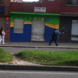 Internet ADSL en Bogotá