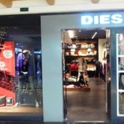 Diesel Atlantis en Bogotá