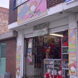 Variedades y Papelería José Cuervo en Bogotá