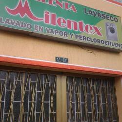 Lavaseco Milentex en Bogotá