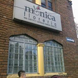 Floristerias Monica en Bogotá